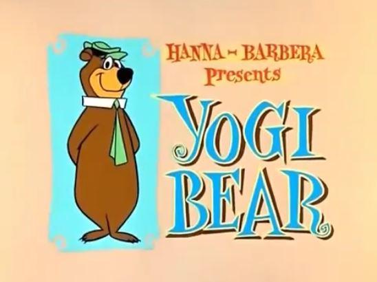The Yogi Bear Show (L'orso Yoghi)